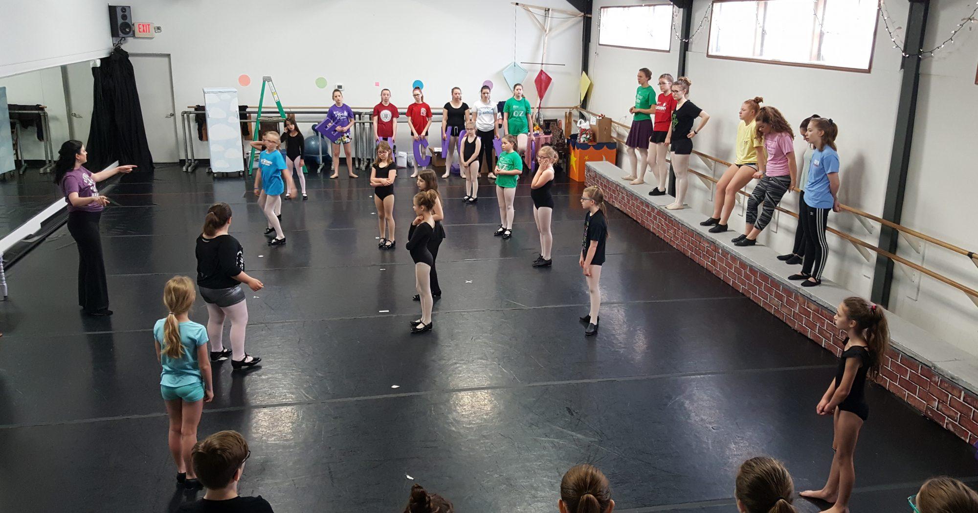 Terre Haute Academy of Dance